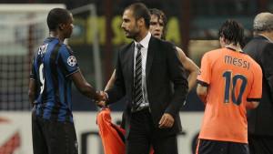 """Samuel Eto'o se baš zamjerio s Guardiolom: """"Neko to ne može s Bayernom, a neko može s Portom"""""""