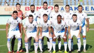 Aleksandar Kitanović: U Goražde idemo po pobjedu