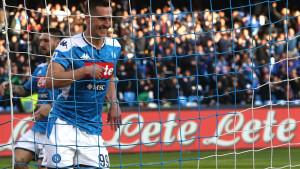 Arkadiusz Milik zatražio transfer, dva kluba u igri za njegovo dovođenje