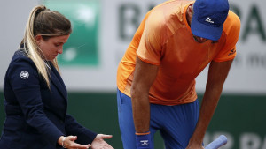 Roland Garros bez legende bijelog sporta