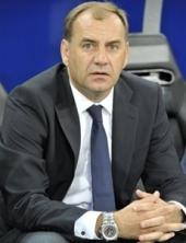 Weiss više nije selektor Slovačke