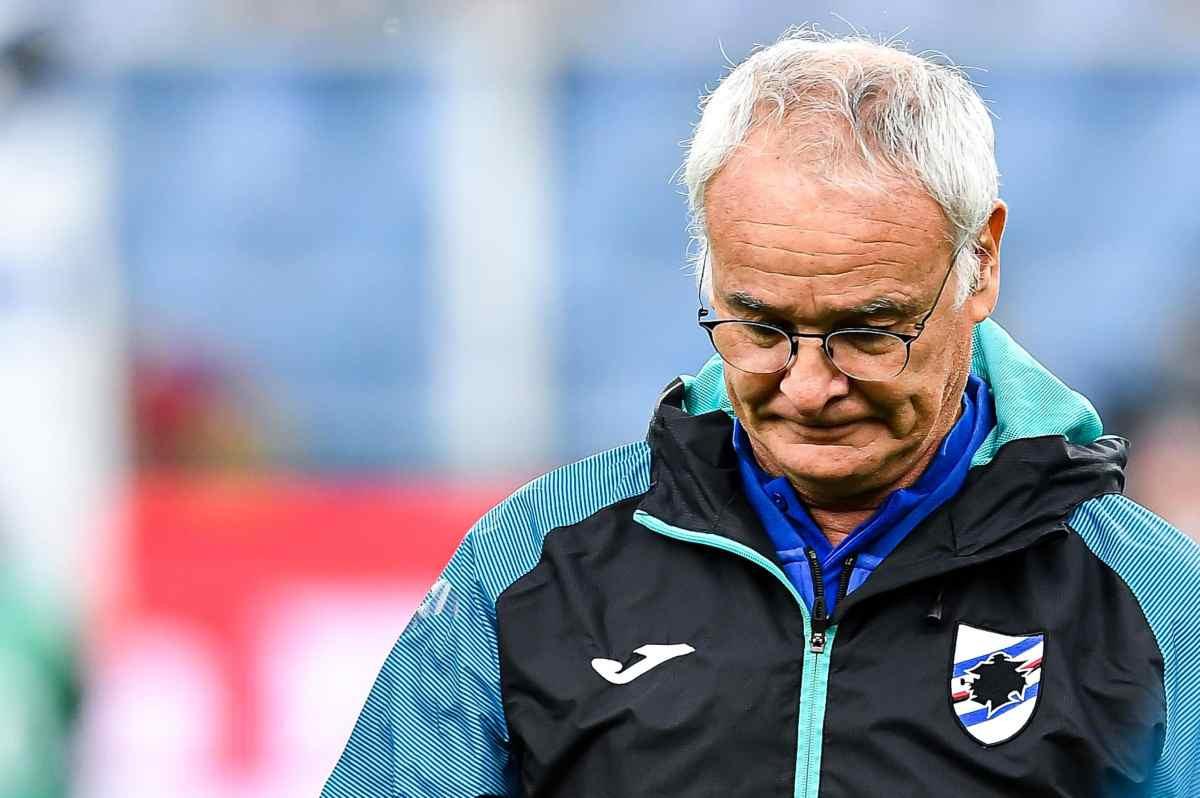 Ranieri poslije debakla: Igrače ću žive pojesti