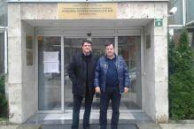 FK Sloboda predao dokumentaciju PU FBiH za reprogram duga