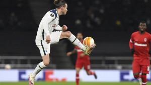 Berbatov: Ako se ne nametne, Mouriho će Balea vratiti u Real