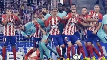 Horor priča igrača Atletico Madrida