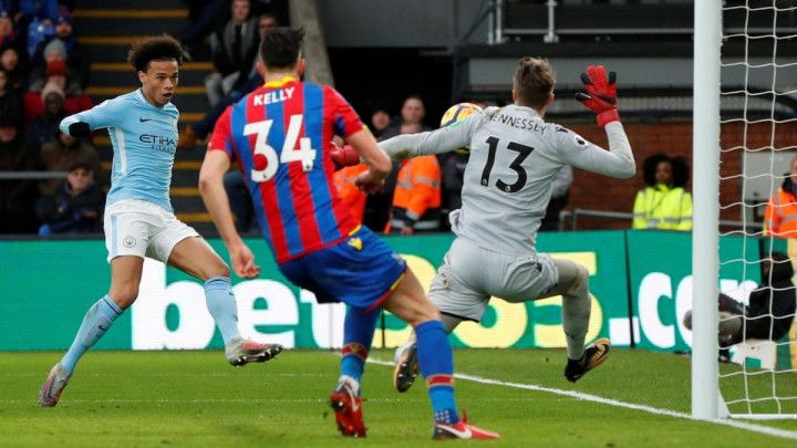 Drama na Selhurst Parku: Crystal Palace zaustavio City i promašio penal u 90+!