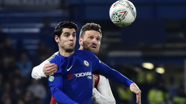 Ništa od ostanka u Chelseaju: Morata već dogovorio sve s novim klubom