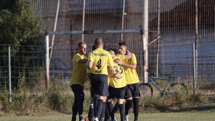 Odigrano sedam susreta prvog kola Kupa Federacije BiH