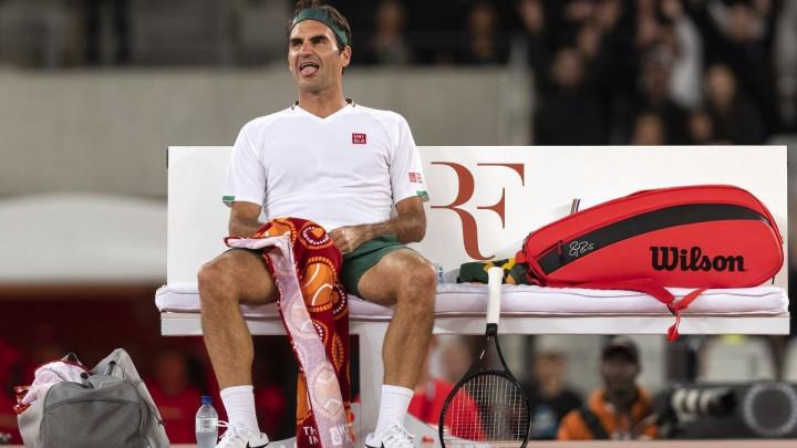 Ekipa iz švicarske pete lige ponudila ugovor Federeru: Spreman ti je broj 20, a ako budeš dobar...