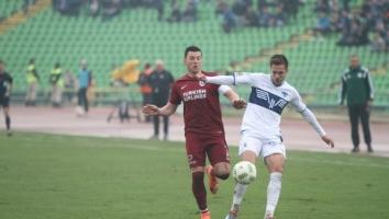 Mihojević i Duljević: Trebali smo pobijediti!