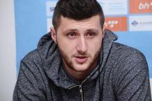Jusuf Nurkić ponovo u reprezentaciji: Jedva čekam pripreme!