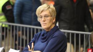 Mujanović: Vjerujem da će Mirza pokrenuti košarku u BiH naprijed