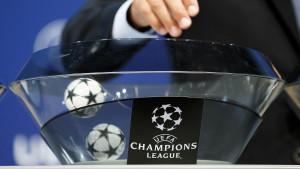 Promjena pravila žrijeba Lige prvaka!