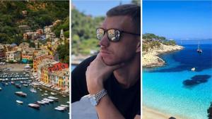 Gdje su Zmajevi otišli na odmor? Od Balearskih ostrva do Vlasenice...