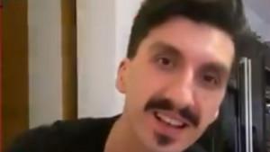 Nakon fudbalera i toalet papira, Nihad Đedović pokazao da i košarkaši imaju odličan izazov