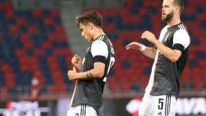 Juventus u Udinama ide po novi Scudetto, Pjanić na klupi