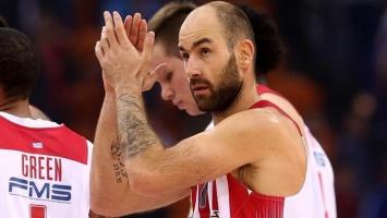 Spanoulis propušta Maccabi?