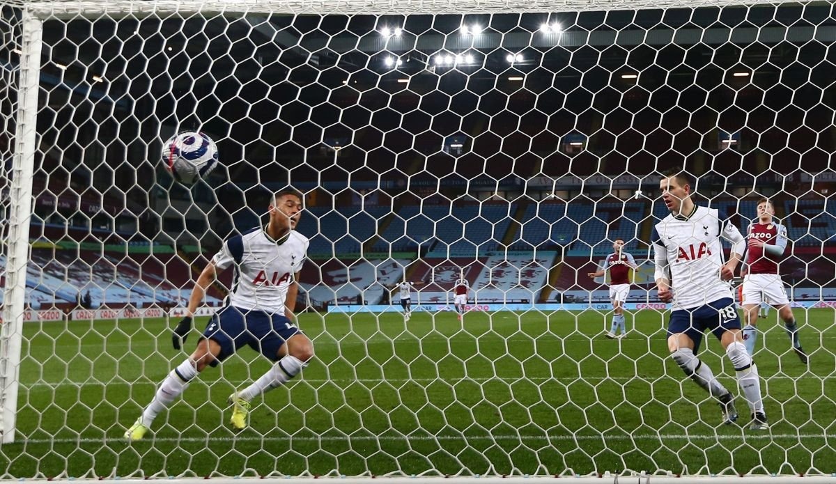 Mourinho i Tottenham se brzo oporavili od šoka iz Zagreba: Trijumf Spursa na teškom gostovanju