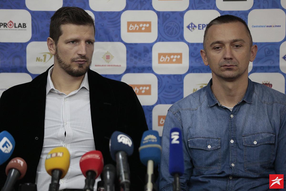 Ostaje li prvenstvo BiH bez najboljih timova? Prijedlog Siniše Kovačevića opasan je za druge klubove