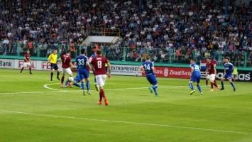 Ivanković: Sarajevo nas je iznenadilo, imali smo sreće