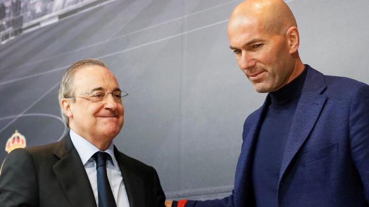 Perez već zna ime novog trenera i krenuo je po njega