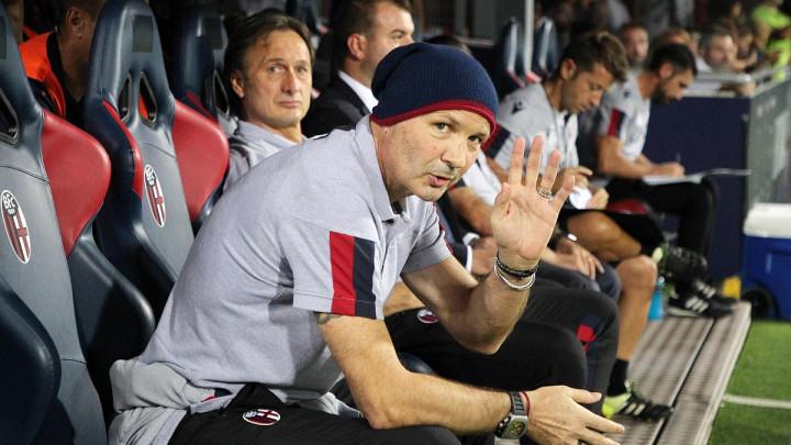 Bologna je na poluvremenu gubila 3:1, a na kraju slavila 4:3: Za sve je 'kriva' poruka Mihajlovića