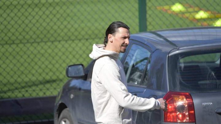 Ibrahimović doživio razočarenje: To je tužno, a ne kul...