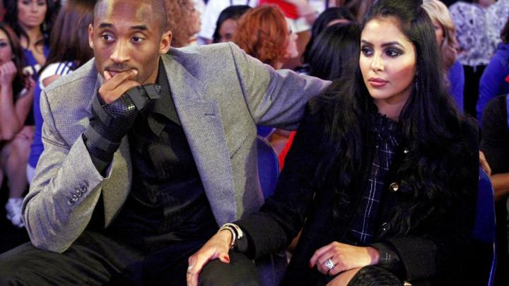 Kobe je pametno ulagao novac: Vanessi Bryant bit će isplaćeno 200 miliona dolara