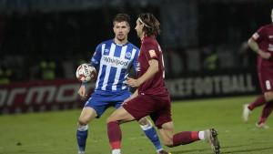 UEFA donijela odluku o nastavku prvenstava širom Evrope?