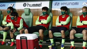 Minimalna pobjeda branitelja titule na otvaranju sezone K-League
