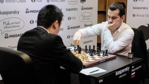 I to se desilo: Carlsen je, ipak, od krvi i mesa, poražen je nakon 125 mečeva