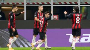 Milan bolji od Sparte, šokantan poraz Tottenhama u Antwerpu