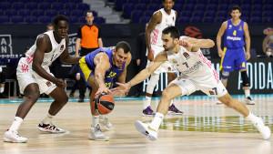 Real bez problema savladao Maccabi