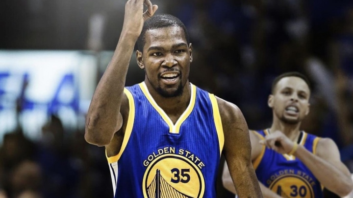 Idealna petorka NBA lige bez igrača Golden Statea