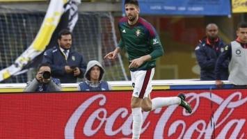 Kodro zabio dva gola, ali Osasuna još jednom razbijena