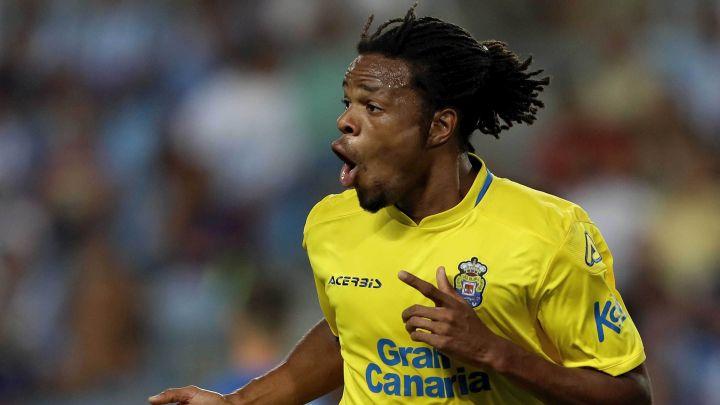 Loic Remy potvrdio pobjedu Las Palmasa nad Malagom