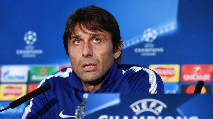 Mjesec dana analizira protivnika, Conte spremio taktiku za Barcu