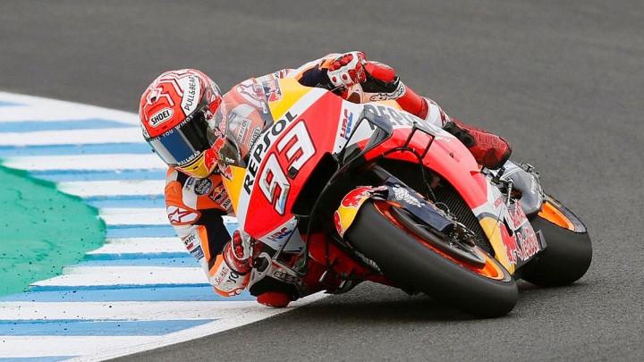 Dominacija Španaca: Marc Marquez najbrži u Jerezu