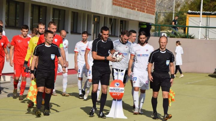 FK Borac protutnjao kroz Ugljevik, u derbiju dva Rudara dalje idu Kakanjci