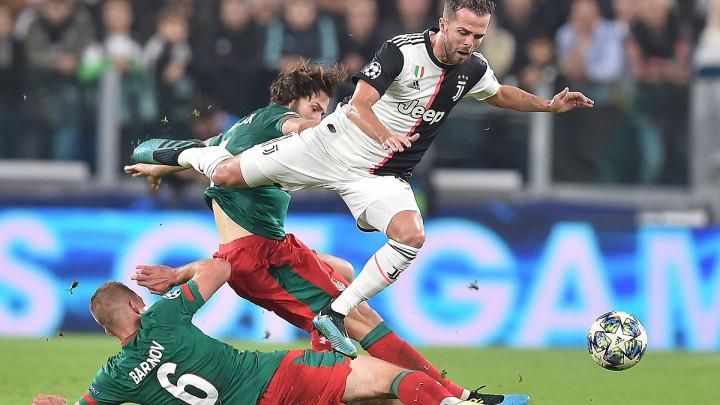 Miralem Pjanić večeras obilježava veliki jubilej koji pokazuje koliko je bitan za Juventus