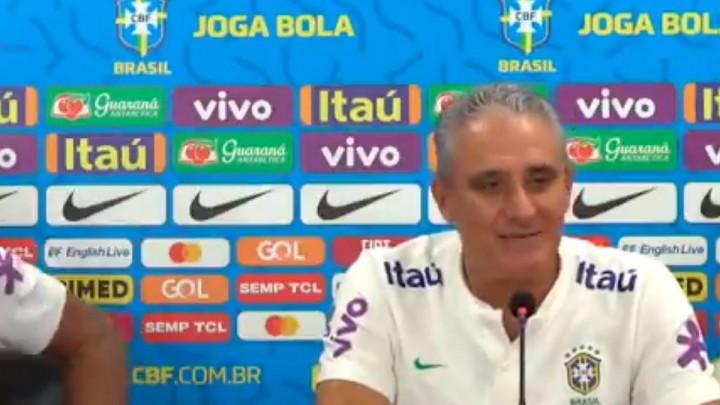 Selektora Brazila ne pitajte ko je bolji, Messi ili Pele: Meni to na jedno uho uđe, na drugo izađe