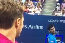"""""""Novak krši pravila, ništa mu nije, trčao je kao Bolt"""""""