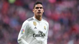 Juventus ponovo kupuje u Realu, ovaj put na meti defanzivac