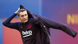 Valverde: Gledao sam samo jednu utakmicu otkako sam dobio otkaz