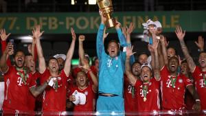 Veliki ljetni remont na Allianz-Areni: Siguran odlazak petorice nogometaša Bayerna