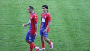 Borac prvi put od 2009. godine postigao četiri gola za 45 minuta i opet s Jagodićem na klupi