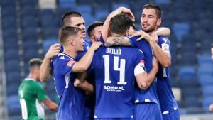 FK Željezničar danas igra novi prijateljski meč