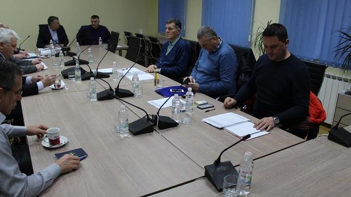 Statut u Mostaru nije usvojen, naredni sastanak za 7 dana