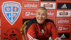 Nekadašnji trener Zvijezde 09 preuzeo Radnički iz Niša