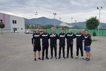 Bh. predstavnici spremni za Ligu prvaka u mininogometu